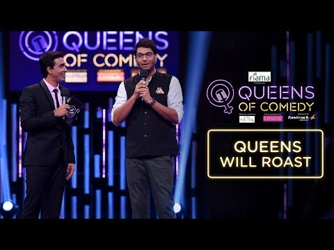 The Final Roast | Queens Of Comedy
