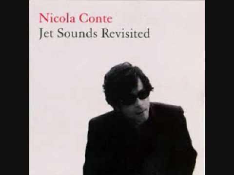 Nicola Conte - Arabesque online metal music video by NICOLA CONTE