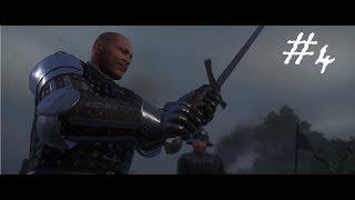 Kingdom Come PS4 Playthrough! #4 Bury my parents :(