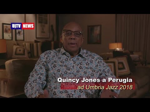 Quincy Jones Umbria Jazz