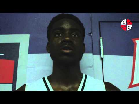 "Video 8"" growth spurt attracts interest from VCU and Wichita St. for Makinde London"