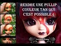 *Movie Custo Dolls* Fitanylia Project Partie 1