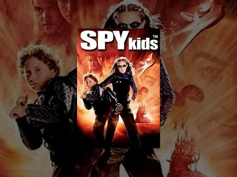 Download Spy Kids HD Mp4 3GP Video and MP3