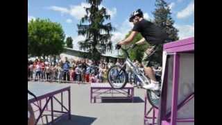 preview picture of video 'Extrobike con Associazione Passo dopo Passo Urgnano'