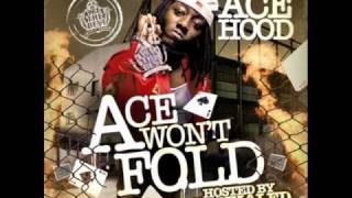 Paper Touchin Ace Hood Ace Won't Fold