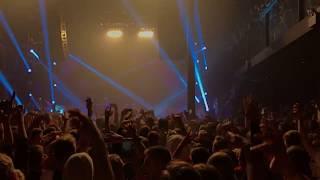 Ego - V meste snov (PRECEDENS TOUR, Praha_SaSaZu, 23.03.2018)