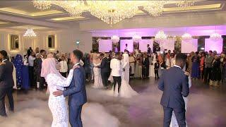 Best Wedding Dance Taarab
