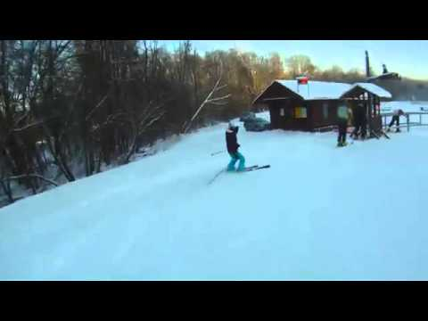 Snowboarding or Skiing Experience