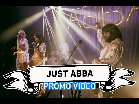Just ABBA Video