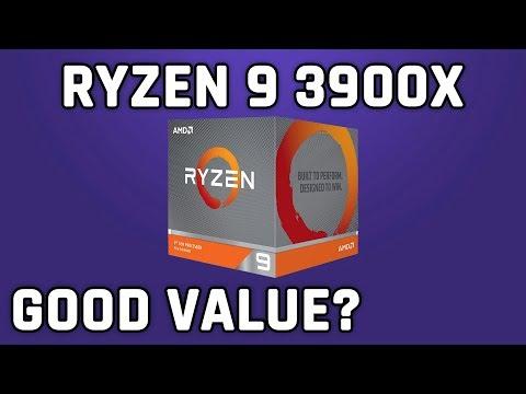 Download Ryzen 9 3900x Vs Core I9 9900k When Intel Is Better Video