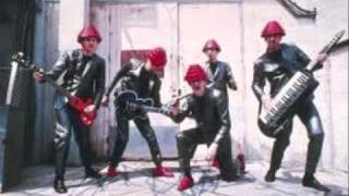 Devo - Devo Has Feelings Too