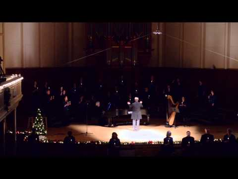 Peace, Peace/Silent Night Rick and Sylvia Powell, arr. Fred Bock