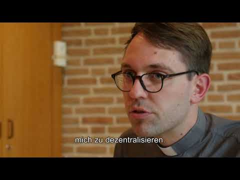 Diakon Philipp Schmitz: Geistlicher Studientag