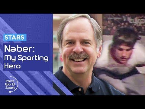 Olympic Swimming Champion John Naber on Eric Heiden | My Sporting Hero