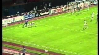 Dinamo Zagreb - Ajax Amsterdam 1998 0-0.