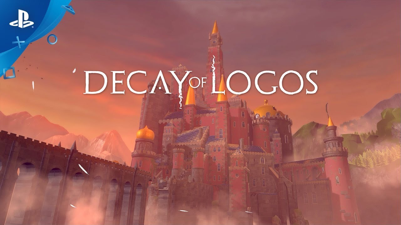 Decay of Logos Out August 27, Concept Art Gallery & Launch Trailer Now Live