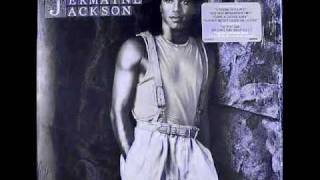 Jermaine Jackson ~ Words into action~ ( About last night soundtrack)