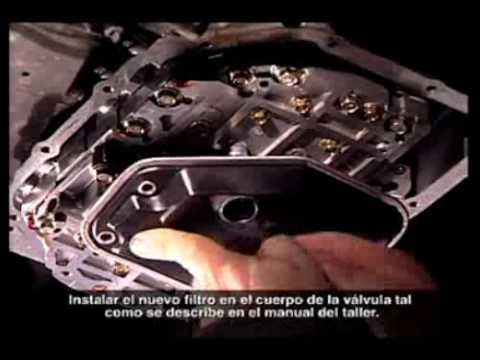 Mercedes W Caja Automatica Cuantos Litros Usa