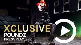 Poundz - Lions Den #2-0 (Music Video) | Pressplay