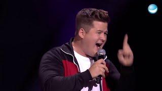 Chris Tall   Wandern Mit Papa   1LIVE Köln Comedy Nacht XXL 2018