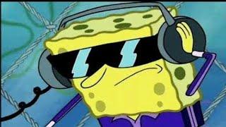 Tik Tok Spongebob DJ Aisyah