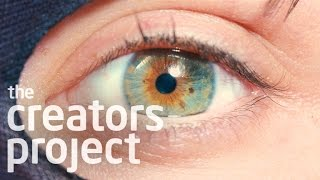 The Making Of 'I Origins' (2014)