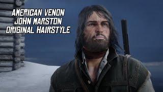 Original John Marston In American Venom