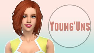 The YoungUns: Sims 4 | Part 65 | Birthday Treats