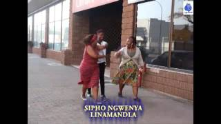 Sipho Ngwenya- Linamandla  (Single)