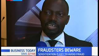 FRAUD AWARENESS WEEK: Lack of proper financial auditing is key reason why fraud is rampant in Kenya
