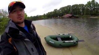 Характеристики надувных лодок шторм