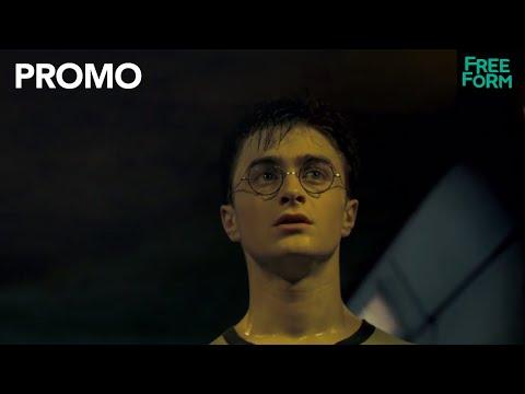 Harry Potter Weekend | Freeform