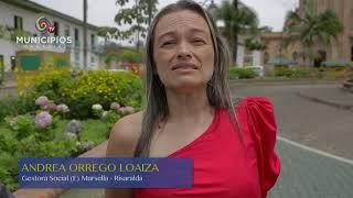 TV MUNICIPIOS – MARSELLA – RISARALDA RINDIÓ HOMENAJE A LOS NIÑOS Y NIÑAS DEL MUNICIPIO