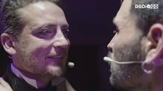 """""""L'ora dell'Ar(tè)"""" – Gianluigi Belsito racconta il debutto di """"Hotel Dorian Gray"""""""