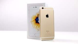 Unboxing: Apple iPhone 6s (Deutsch) | SwagTab