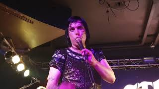 """The Struts """"In Love With The Camera"""" Live At Orion (Roma, Italy 26053019)"""