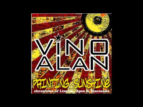 GRAVITY & FREQUENCY-  Vino Alan (tribute to songs)