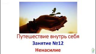 Курс Путешествие внутрь себя 12.  Н.Пейчев