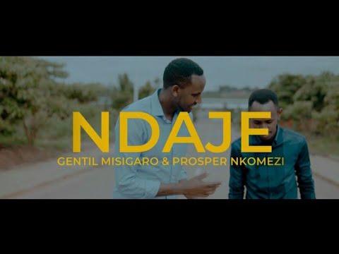 Ndaje - Most Popular Songs from Rwanda