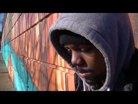 "Prince Dred Feat. Dwillz ""Come in from the cold"""