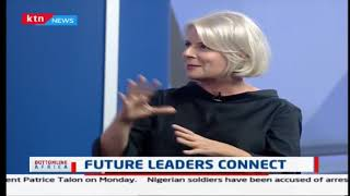 Bottomline Africa: Future leaders connect