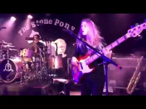 Panic At The Disco Brendon Urie Say Amen Saturday Night Stone Pony NJ
