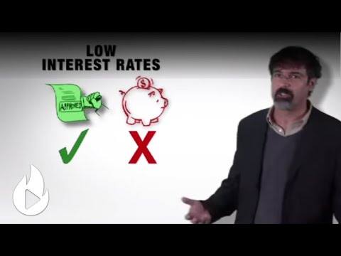 Are Low Interest Rates Good?