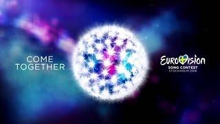 ევროვიზია 2016. პირველი ნახევარფინალი / Eurovision Song Contest 2016 - First Semi-Final