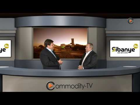 Interview mit Neal Froneman, CEO Sibanye Gold