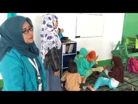 Employee Volunteering [Musholla Nurul Iman Kota Tangerang] BPJS Ketenagakerjaan Tangerang Cikokol
