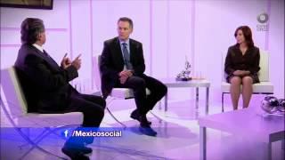 México Social - Adicciones