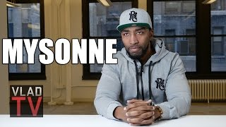 Mysonne: Young Thug & Lil Uzi Vert are Gangster, People Won't Follow Gay Rappers