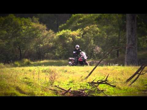 KTM 1050 Adventure review