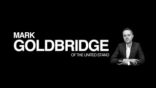 RIP Mark Goldbridge
